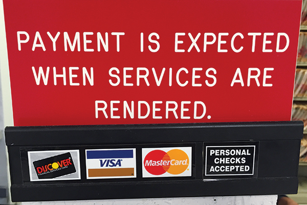Schopen_Art-payment-sign