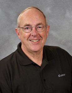 Dr. James Sargent