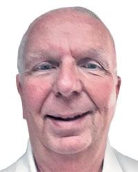 Bill Wert