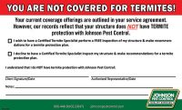 Art: Johnson Pest Control