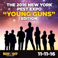 2016 New York Pest Expo
