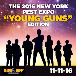2016 New York Pest Expo