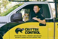 Photo: Critter Control