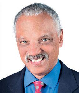 Dr. Vernard Lewis