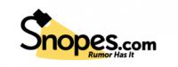 logo: snopes.com