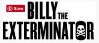 logo: Billy the Exterminator