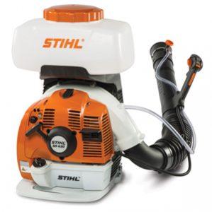 Stihl SR430