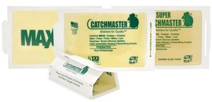 Catchmaster 72MB Series Photo: Catchmaster