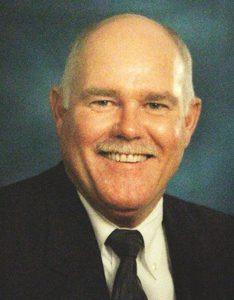 Ron DeSear