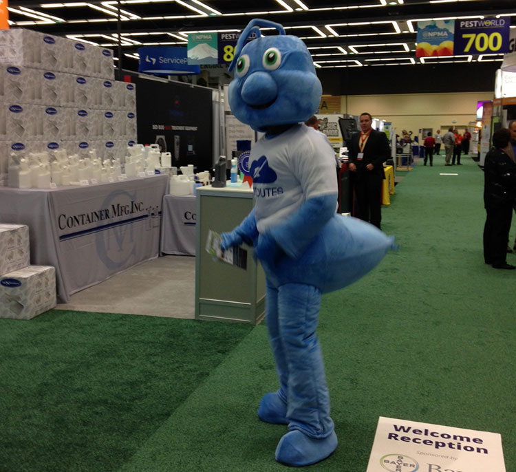 Photo: PestWorld