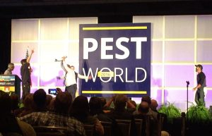 pike-place-pestworld-2016 Photo: PestWorld