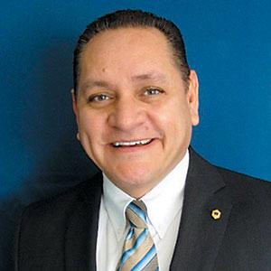 James Rodriguez, ACE, Technical Director, J.T. Eaton & Co.