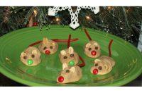 mice cookies Photo: ThreeBlindWives.com