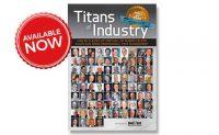 PMP Titans Cover