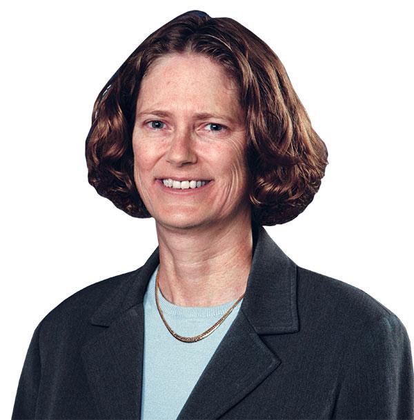 Judy Black, BCE