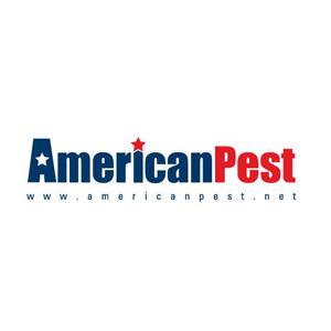 Logo: American Pest