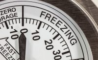 Freezing. Photo: ©iStock.com/trekandshoot