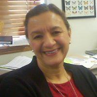 Dr. Sandra Alcaraz