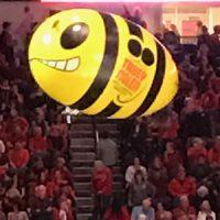 Truly Nolen bee