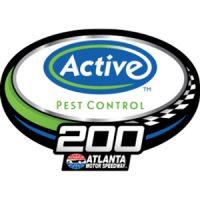 Active NASCAR series