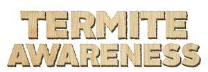 #TermiteWeek