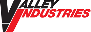 Valley Industries logo