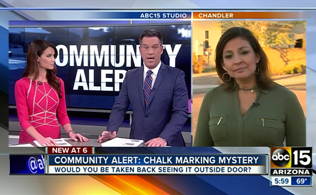 Arizona ABC15