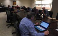 Michigan ESA workshop