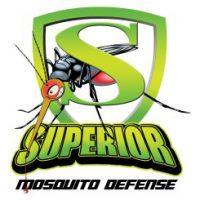Superior Mosquito Logo