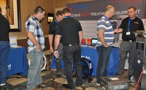 Thermal Remediation Exhibitors