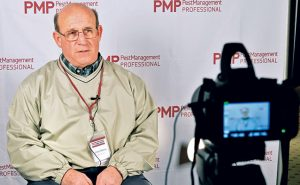 Check out our video interview with Lonnie during the 2017 PMP Growth Conference below..