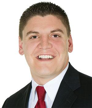Eric Scherzinger, Sales & Marketing Manager ScherZinger Pest Control