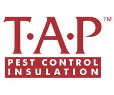 Pest Control Insulation