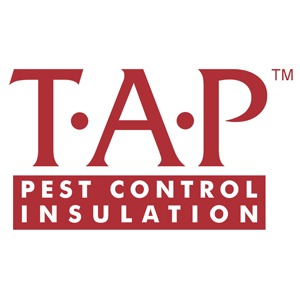Logo: TAP Pest