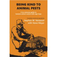 Being Kind to Animal Pests Credit: Wildlife Control