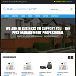 Photo: Pest Management Supply