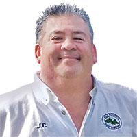 Joe Carrillo