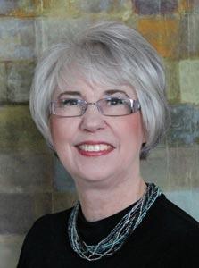 June Van Klaveren
