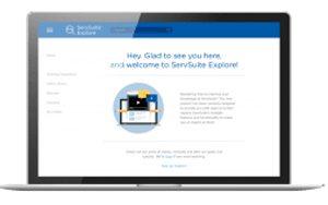 ServSuite Explore