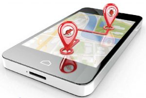 GPS and routing solutions