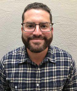 Luis Agurto Jr.