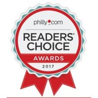 Logo: Philly Award