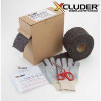 Xcluder Kit