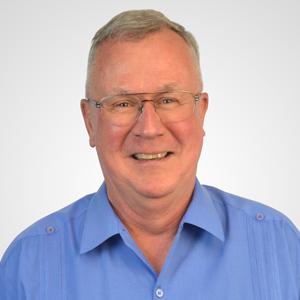 Headshot: Dr. Stan Cope