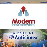 Photo: Modern Anticimex