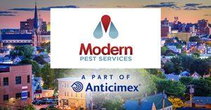 Modern Pest Anticimex