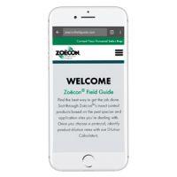 Zoecon Field Guide app