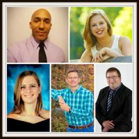 Arrow scholarship winners