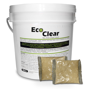 Nisus Eco Clear