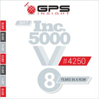 GPS 8 years on Inc